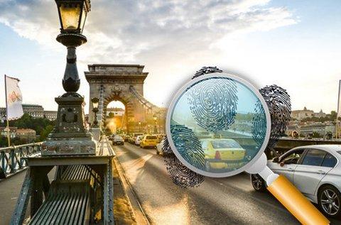 Páros nyomozós játék a Budai Várban