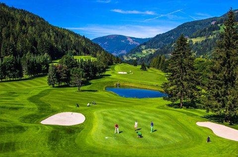 6 napos hegyvidéki pihenés az osztrák Alpokban