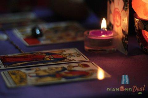 Spirituális tanácsadás kártyavetéssel