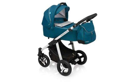 Baby Desing Lupo Comfort 2 az 1-ben babakocsi