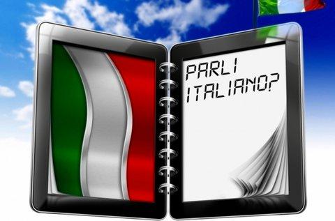 Online olasz nyelvtanfolyam kezdőknek