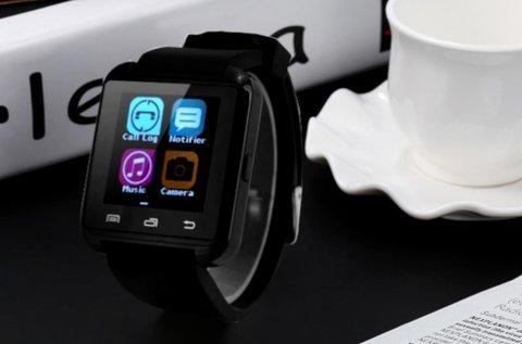 U80 Smart Watch bluetooth okosóra
