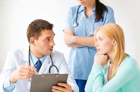 Átfogó nőgyógyászati szűrőcsomag
