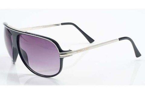 Steelfish fekete napszemüveg férfiaknak