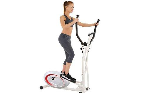 Ellipszis tréner otthoni fitness eszköz