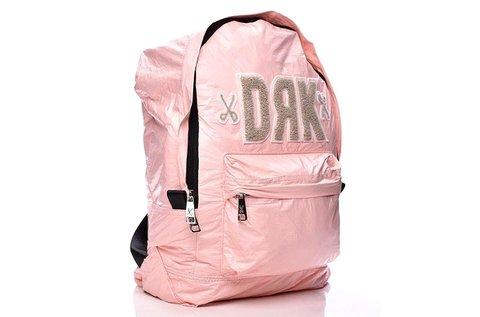 Dorko női hátizsák rózsaszín kivitelben
