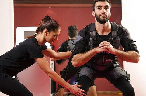 XBody testfeszesítő edzés a kirobbanó formáért