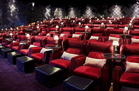 Mozijegy 1 főnek a CinemaPink 2D vetítéseire