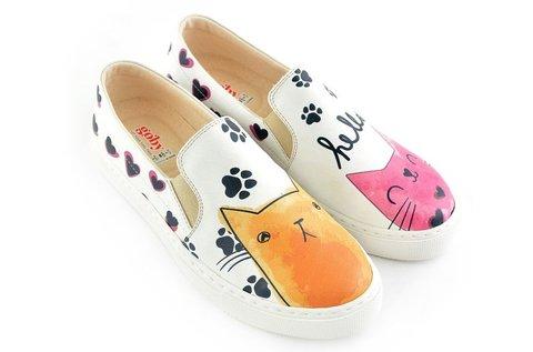 Goby női cipők több méretben