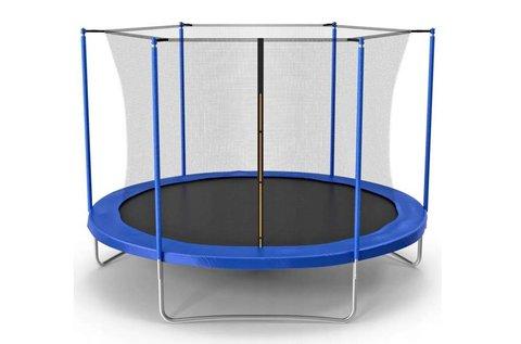 Jumi Sport Line belső hálós trambulin védőhálóval