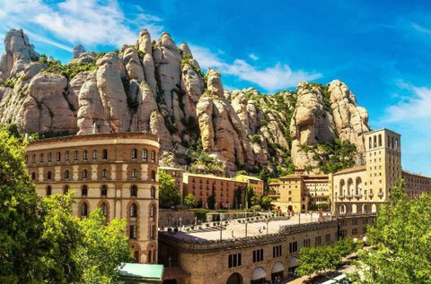 Fedezd fel Barcelona nevezetességeit 4 nap alatt!