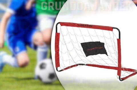 Dunlop mobil focikapu az önfeledt játékhoz
