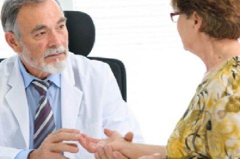 Orvosi IBR-System ekcéma diagnosztika