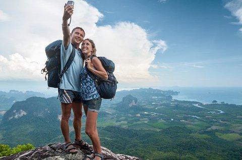Erdei túrázás pároknak a Bükk-hegységben