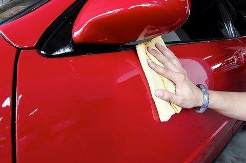 Autópolírozás minőségi svájci termékekkel