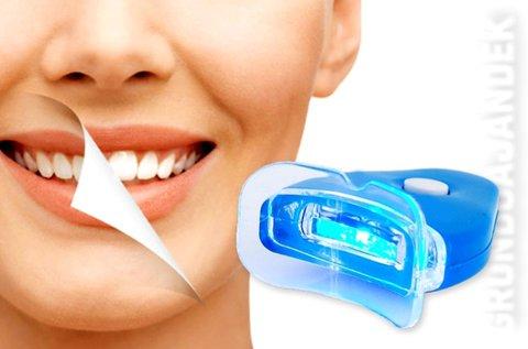 Profi fogfehérítő készülék UV technológiával