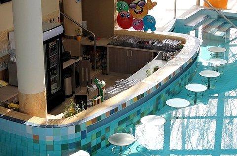 Gyulai kikapcsolódás teljes ellátással, fürdőbelépővel