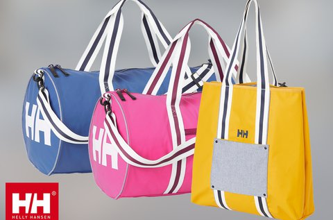 Helly Hansen Travel Beach Bag és Tote táskák