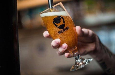 Sörsuli 8x1 dl kézműves sör kóstolással